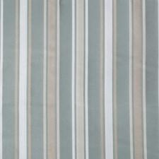 Aquamist Stripes Decorator Fabric by Fabricut
