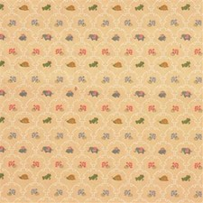 Spring Small Scales Decorator Fabric by Kravet