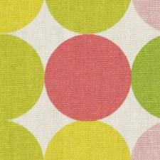 Pink Decorator Fabric by Robert Allen