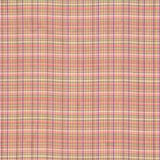 Plaid Decorator Fabric by Kravet