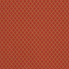 Burgundy/Red/Green Small Scales Decorator Fabric by Kravet
