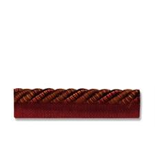 Russet Decorator Fabric by Robert Allen/Duralee