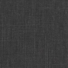 Charcoal Decorator Fabric by Robert Allen /Duralee