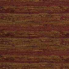 Yellow/Purple Texture Decorator Fabric by Kravet