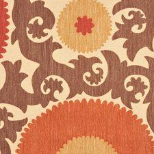 Clove Decorator Fabric by RM Coco