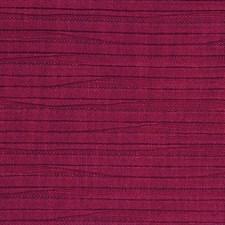 Cerise Decorator Fabric by Robert Allen