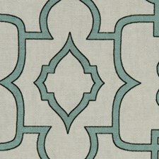 Lagoon Decorator Fabric by Robert Allen /Duralee