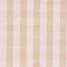 Beige Plaid Decorator Fabric by Kravet