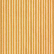 Beige/Yellow Stripes Decorator Fabric by Kravet