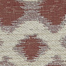 Red Earth Decorator Fabric by Robert Allen/Duralee