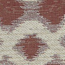 Red Earth Decorator Fabric by Robert Allen /Duralee