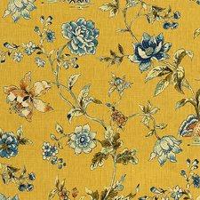 Daffodil Decorator Fabric by Robert Allen