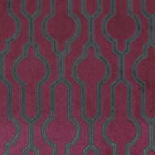 Oxblood Decorator Fabric by Robert Allen