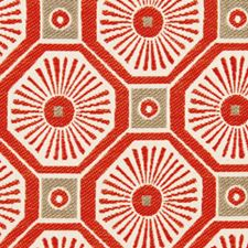 Persimmon Decorator Fabric by Robert Allen /Duralee