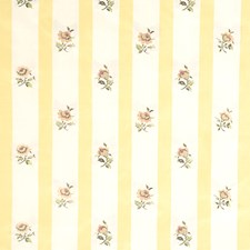 Peony Embroidery Decorator Fabric by Fabricut