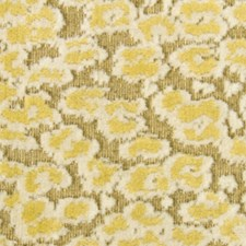 Gold Leaf Decorator Fabric by Robert Allen /Duralee