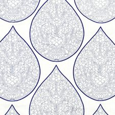 Bluebell Decorator Fabric by Robert Allen/Duralee