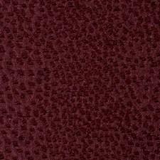 Wild Berry Texture Plain Decorator Fabric by Fabricut