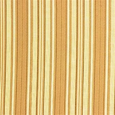 Beige/Brown/Green Stripes Decorator Fabric by Kravet