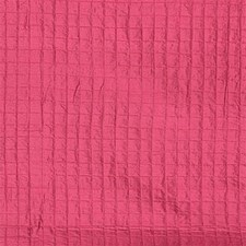 Pink Check Decorator Fabric by Kravet