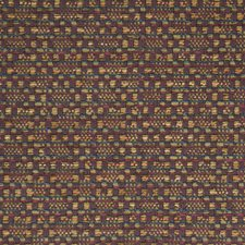 Violet Texture Plain Decorator Fabric by Fabricut