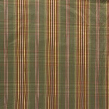 Green/Brown/Black Plaid Decorator Fabric by Kravet