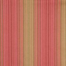 Raspberry Print Pattern Decorator Fabric by Fabricut