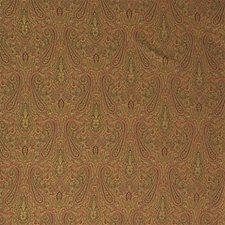 Tourmaline Paisley Decorator Fabric by Kravet