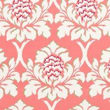 Rhubarb Decorator Fabric by Robert Allen /Duralee