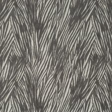 Charcoal Decorator Fabric by Robert Allen