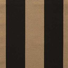 Kahlua Stripes Decorator Fabric by Kravet