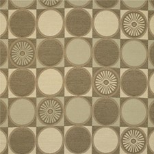 Wheat Contemporary Decorator Fabric by Kravet