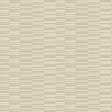 Alabaster Geometric Decorator Fabric by S. Harris