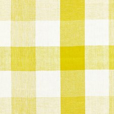 Citron CHATHAM STRIPES Decorator Fabric by Scalamandre