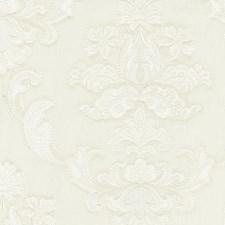 Ivory Decorator Fabric by Scalamandre