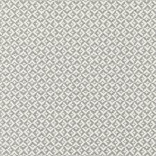 Pearl Grey Jacquard Decorator Fabric by Scalamandre