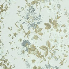 Grey Garden Decorator Fabric by Scalamandre