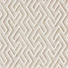 Latte Decorator Fabric by Scalamandre
