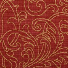 Red Decorator Fabric by Robert Allen /Duralee