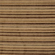 Russet Stripes Decorator Fabric by Kravet