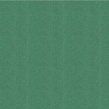 Brown/Espresso/Spa Herringbone Decorator Fabric by Kravet