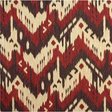 Cranburry Ikat Decorator Fabric by Kravet