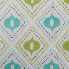 Caribbean Decorator Fabric by Highland Court