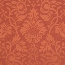 Spice Floral Decorator Fabric by Fabricut