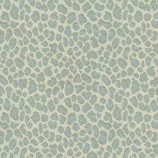 Spa Animal Skins Decorator Fabric by Kravet