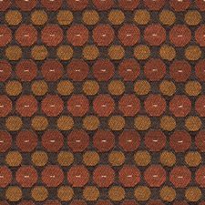 Persimmon Contemporary Decorator Fabric by Kravet