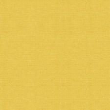 Lemon Solids Decorator Fabric by Kravet