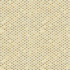 Ivory/Light Blue/Khaki Small Scales Decorator Fabric by Kravet