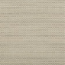Ivory/Grey Solids Decorator Fabric by Kravet