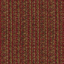 Sangria Herringbone Decorator Fabric by Kravet